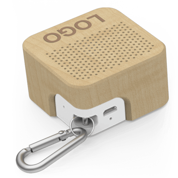 Seed - Printed Bluetooth Speakers