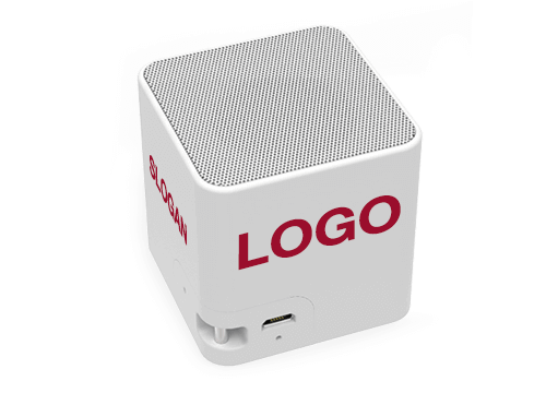 Cube - Wholesale Bluetooth Speaker