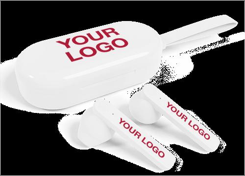 Duet - Custom True Wireless Stereo Earbuds