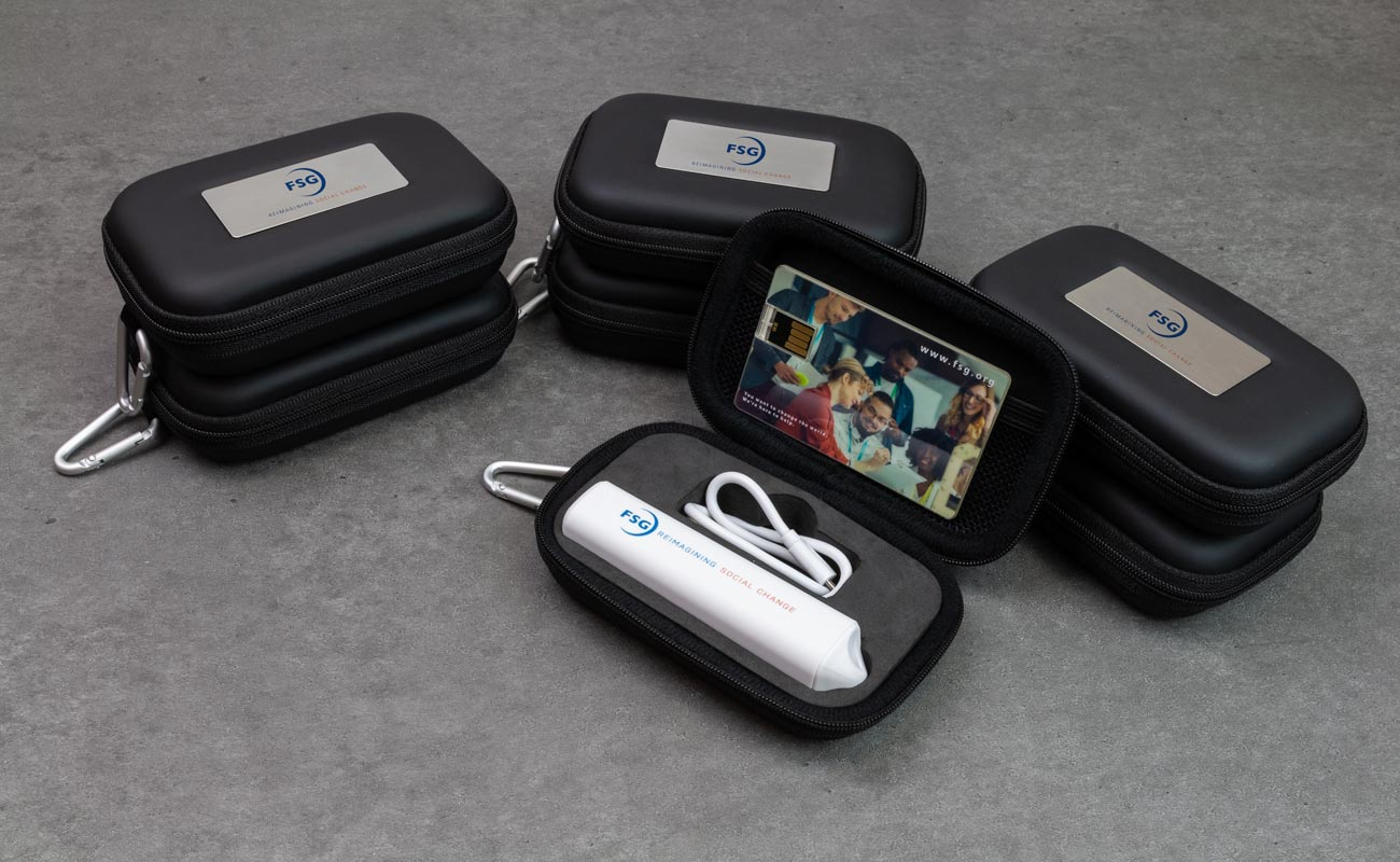 Impact S - Promotional Gift Sets