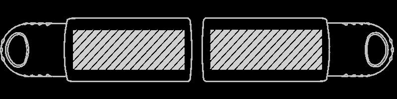 USB Flash Drive Screen Printing