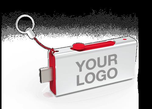 Slide - Personalised USB Stick