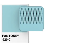 """Pantone® References Bluetooth<sup style=""""font-size: 75%;"""">®</sup> Speaker"""