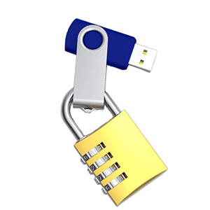Trix File Lock/Dual Zone